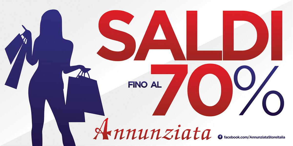 Saldi Annunziata Store